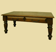 STRATFORD COFFEE TABLE LARGE